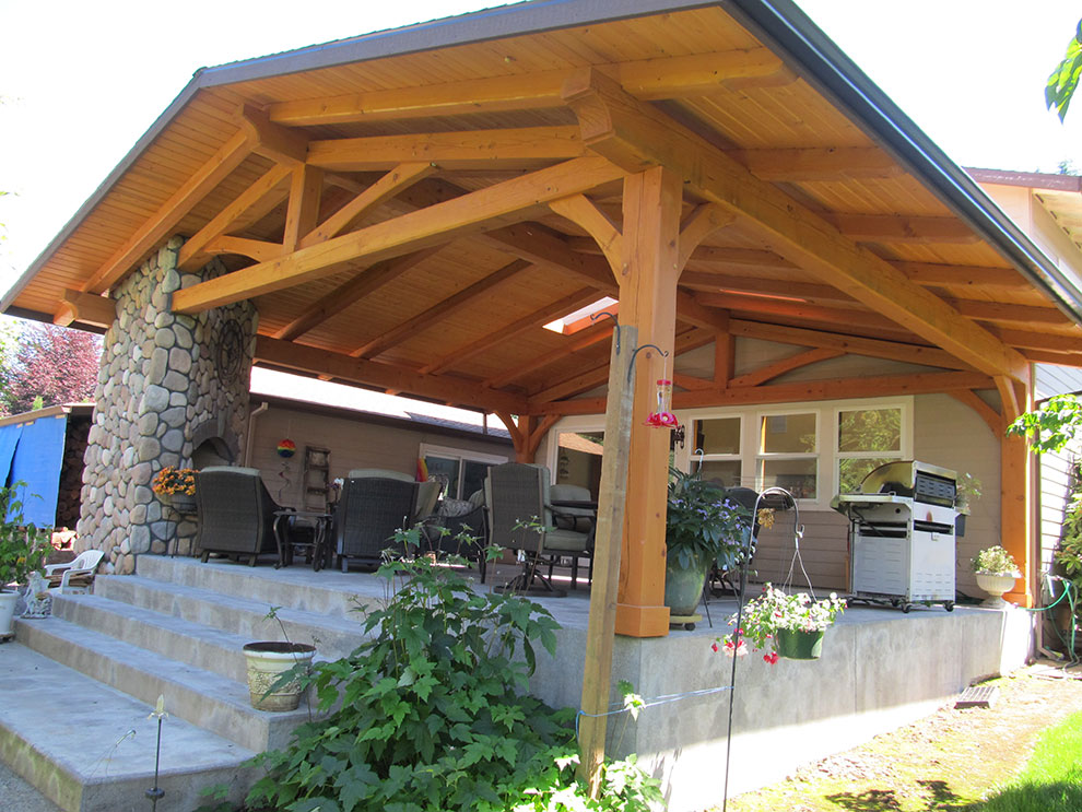 Outdoor Living Northwest   Products   Patio Covers and ...