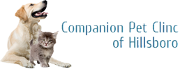 Companion Pet Clinic